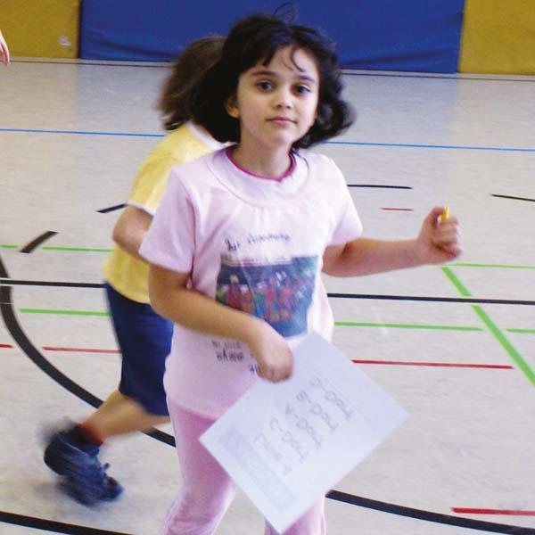 Ausdauernd Laufen 1 - Spaß am Laufen entwickeln