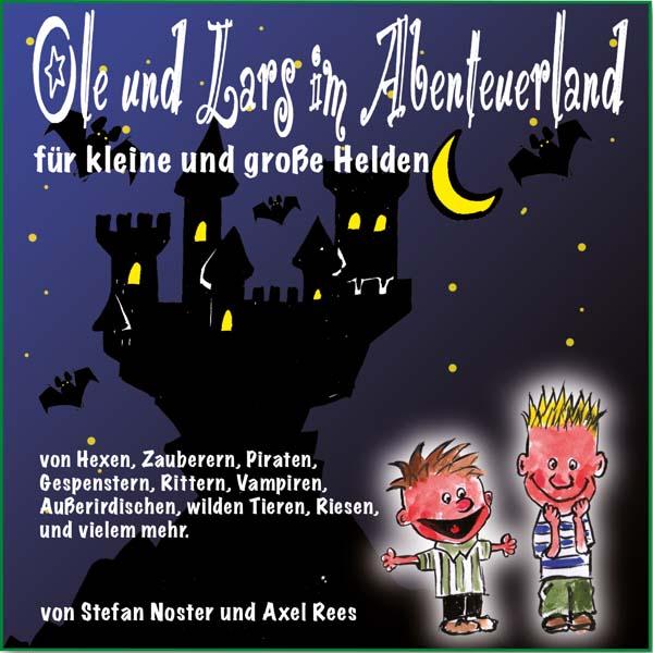 Ole und Lars im Abenteuerland