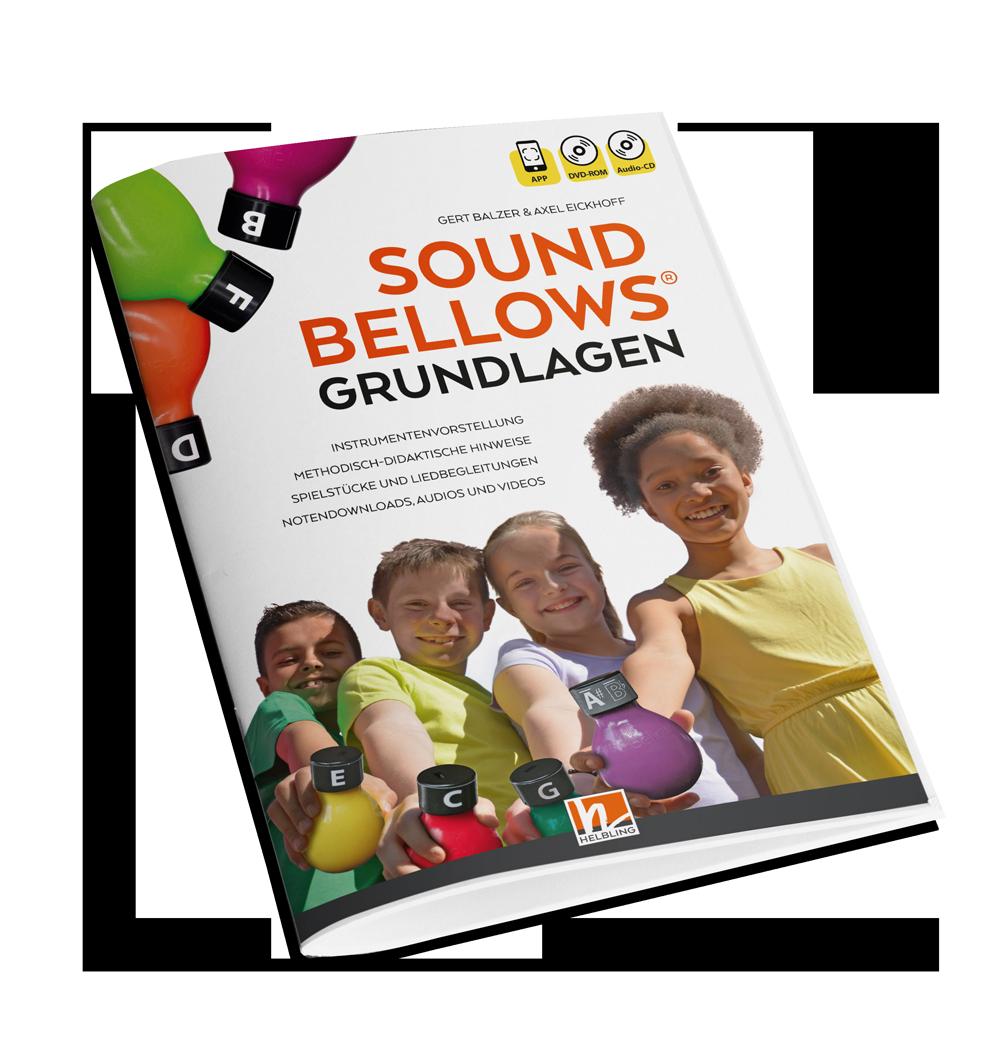 Soundbellows Grundlagen - Buch