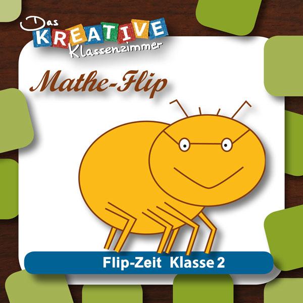 Flip-Zeit Klasse 2