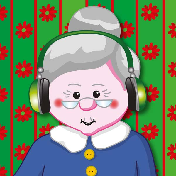Oma's Hits - Musik im Wandel der Generationen