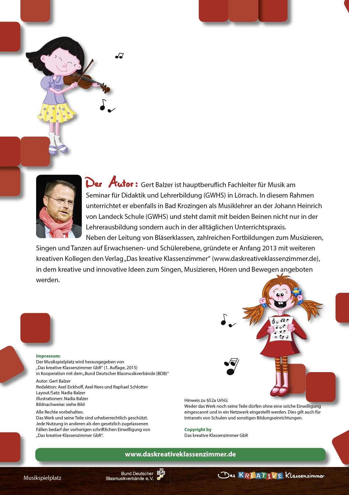 Interkultureller Musikspielplatz (Broschüre mit Download)