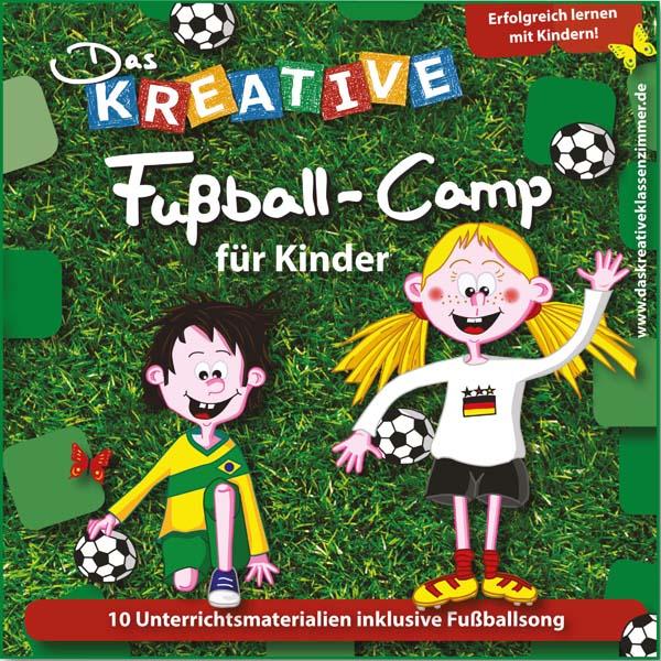 DkK-Fussball Camp