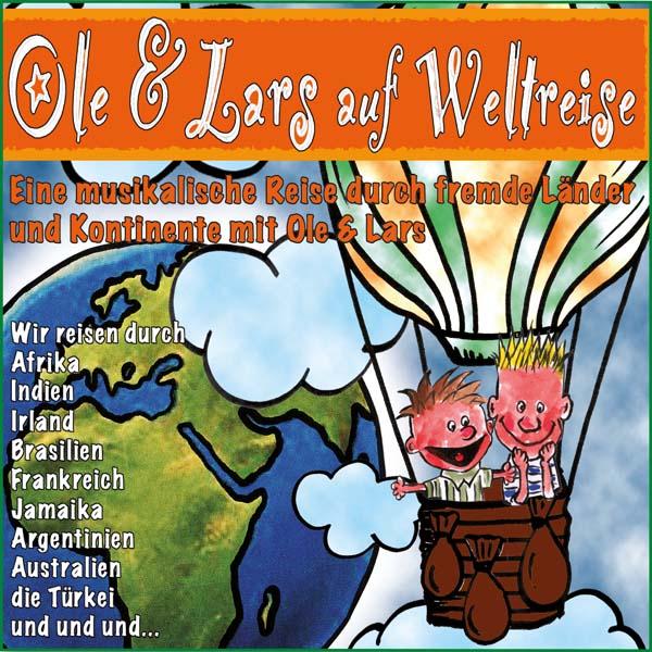 Ole und Lars auf Weltreise