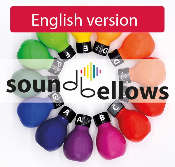 Wellerman (Soon may the Wellerman come) - Soundbellows - English version