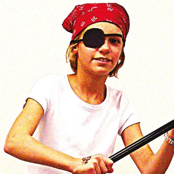 Wir sind echte Piraten - Singen und Musizieren